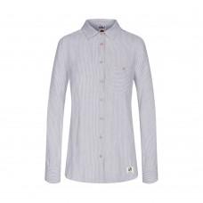 Dámská košile Bleed | Striped linen