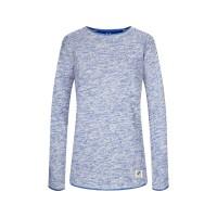 Dámský svetřík Bleed | Nautical knit sweater