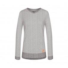 Dámský svetřík Bleed   ZZ  Jacquard sweater