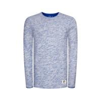 Pánský svetr Bleed | Natural knit sweater